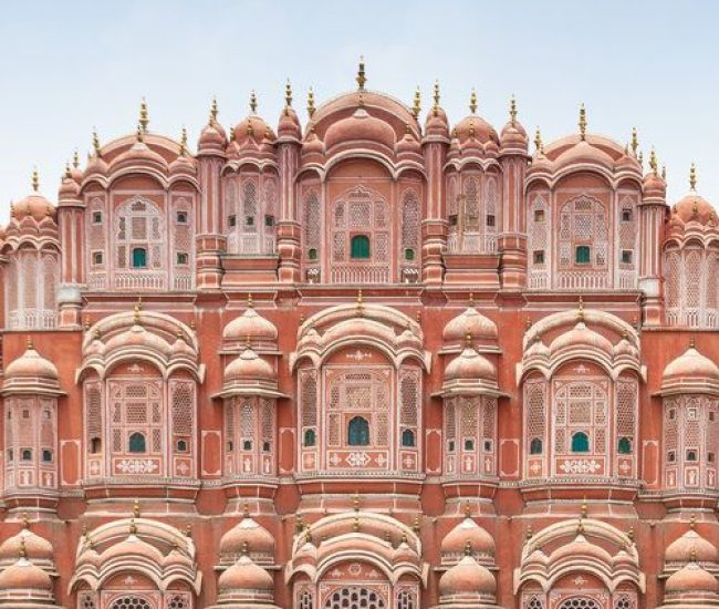 10 Incredible places to visit in Jaipur — Walk My World